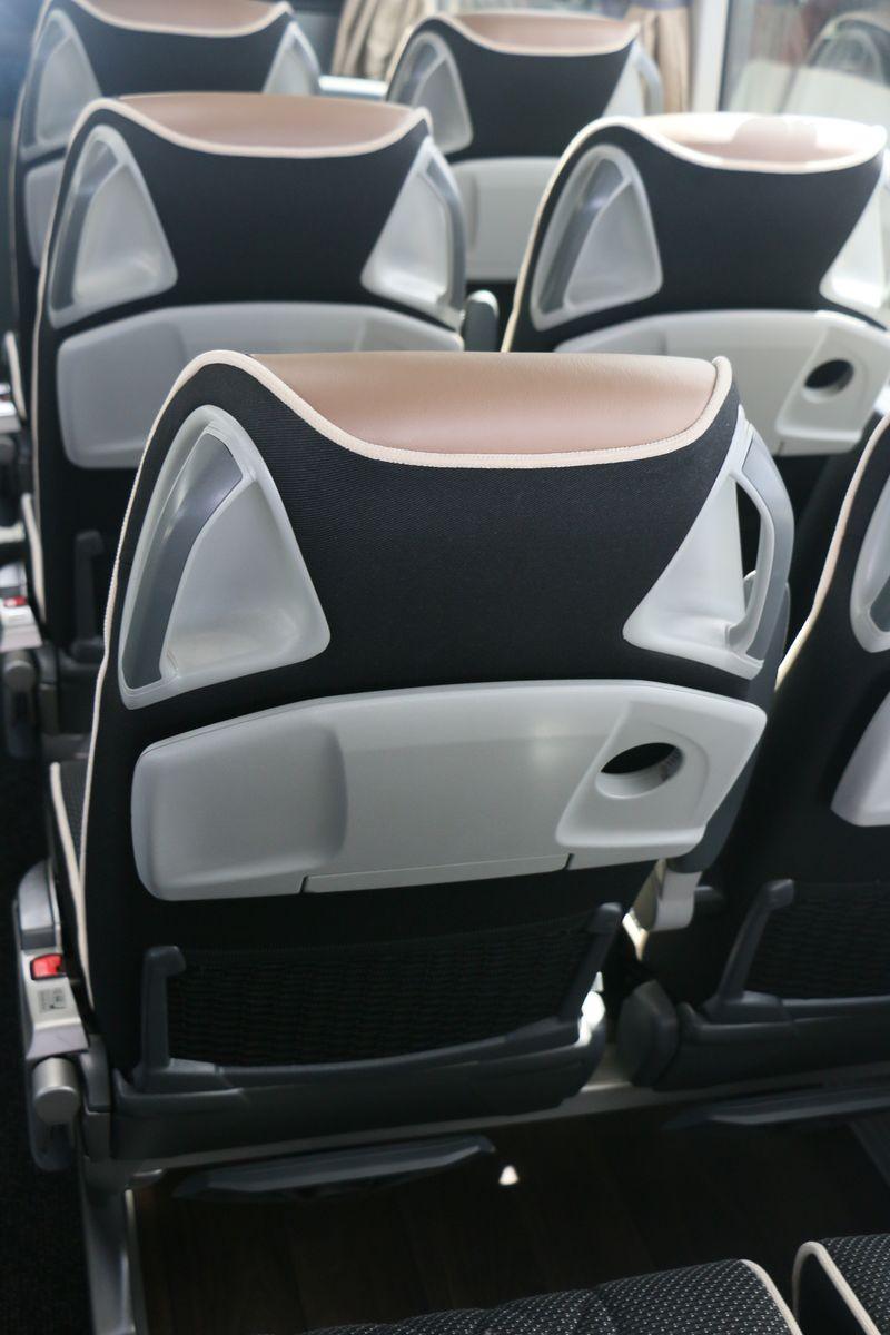 Mercedes TRAVEGO / TOURISMO - Page 3 400610
