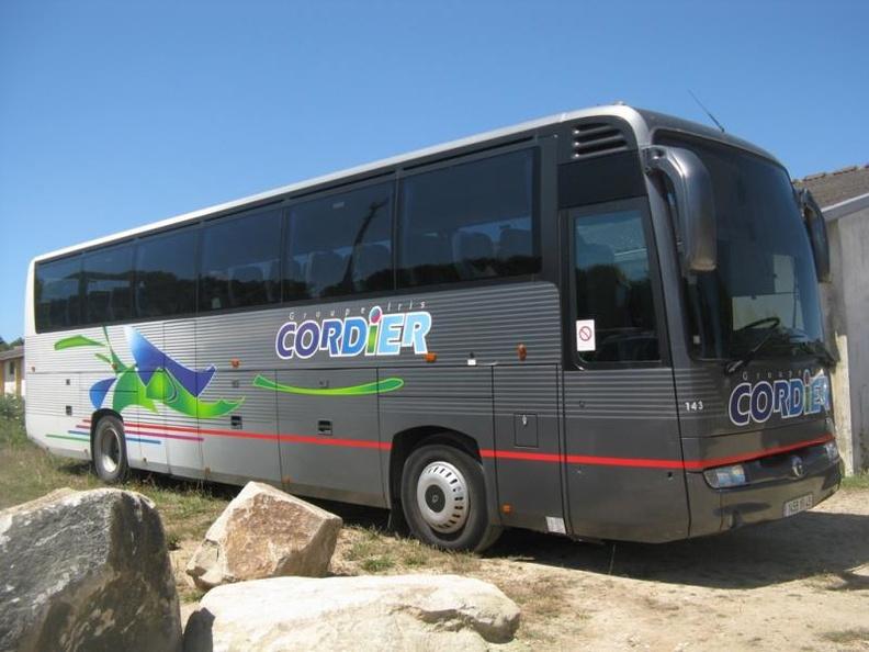 Voyages Cordier 4811