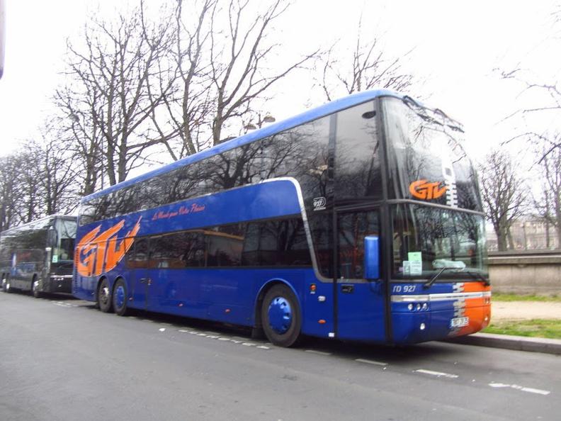 GTV (Grosperrin Tourisme Voyages) 974310