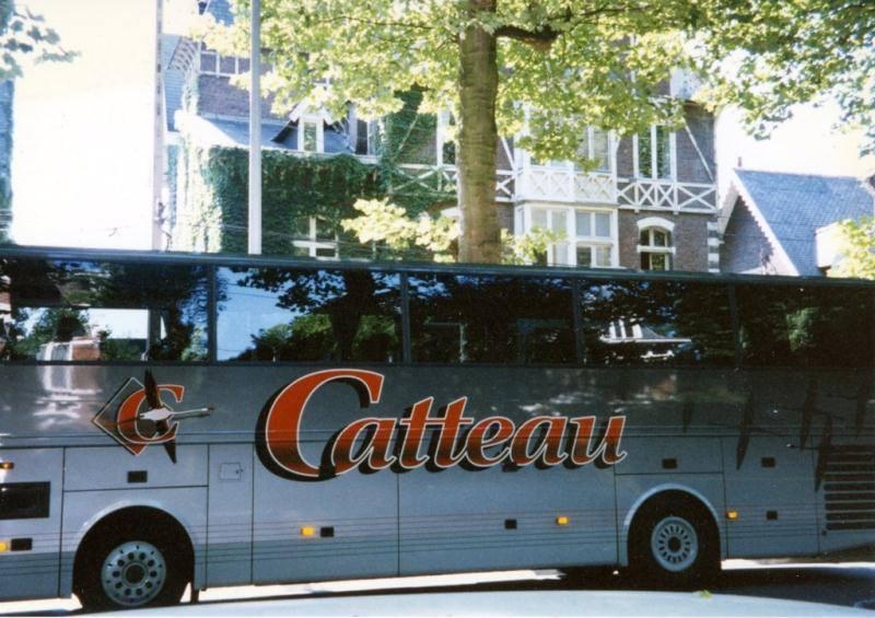 VOYAGES CATTEAU 990010