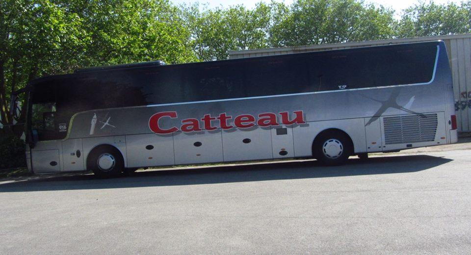 VOYAGES CATTEAU 990210