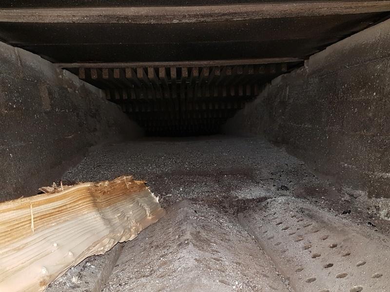 Recherche évaporateur au bois pour 9000 entailles Cantin14