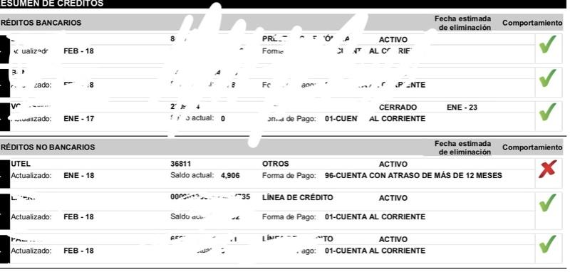 UTEL ME QUIERE ENVIAR A BURÓ DE CRÉDITO - Página 2 F595e610