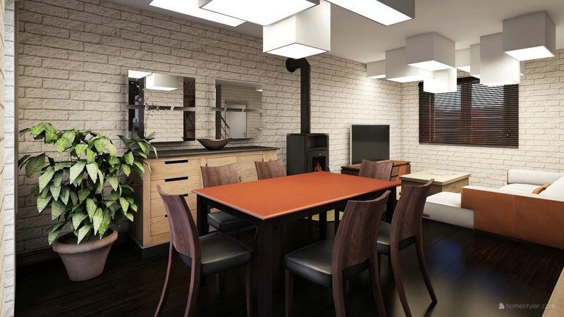 Modèle 3D - Sweet Home 3D Receiv10
