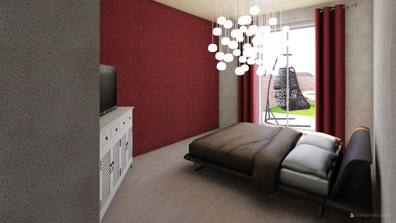 Modèle 3D - Sweet Home 3D Receiv11