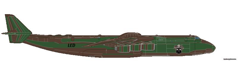 Etat de l'armée de l'air lédonienne Antono10