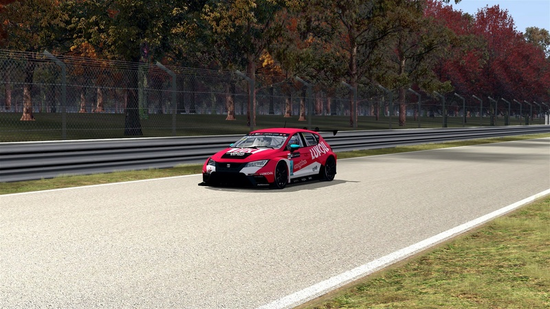 TCR mod by SimCareer - Page 2 20180313