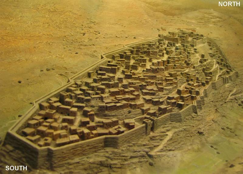 Rzeczywista Jerozolima City-o10
