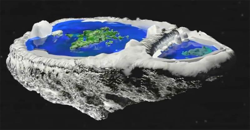 Płaska ziemia - czy można tej teorii zaprzeczyć? - Page 7 Ziemia10