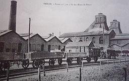 L'énergie à travers l'histoire de l'humanité Barlin10