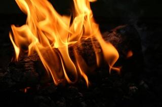 L'énergie à travers l'histoire de l'humanité Firepl12