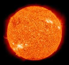 L'énergie à travers l'histoire de l'humanité Soleil10