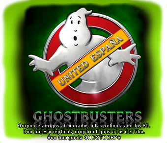 Ghostbusters United España