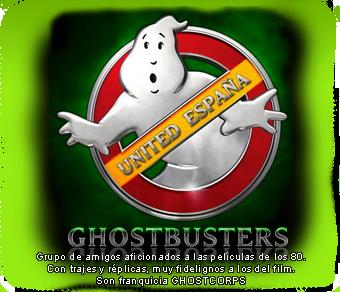 Ghostbusters United España