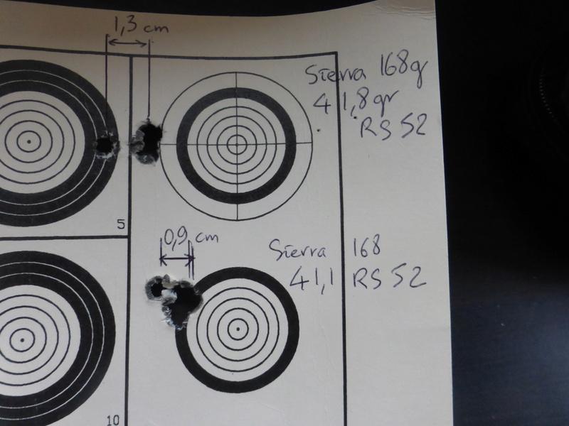 "SAVAGE AXIS ""budget rifle"" P1060010"