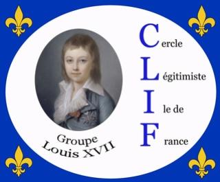 Réunions du groupe d'étude Louis-XVII (Versailles) Logolx14