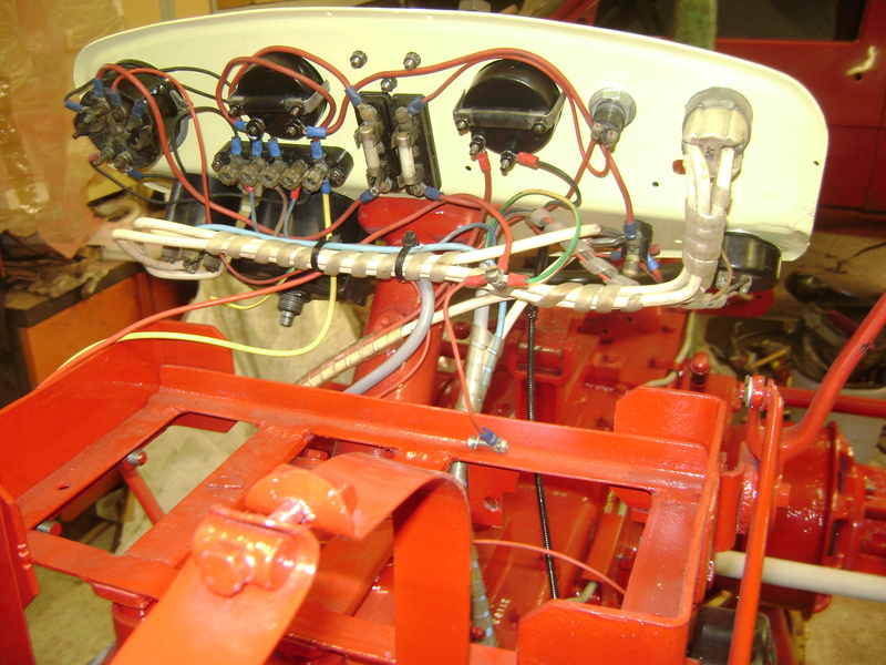 restauration - restauration d'un tracteur ENERGIC 519 B Dsc05517