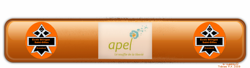 APEL ST GILLES HENNEBONT