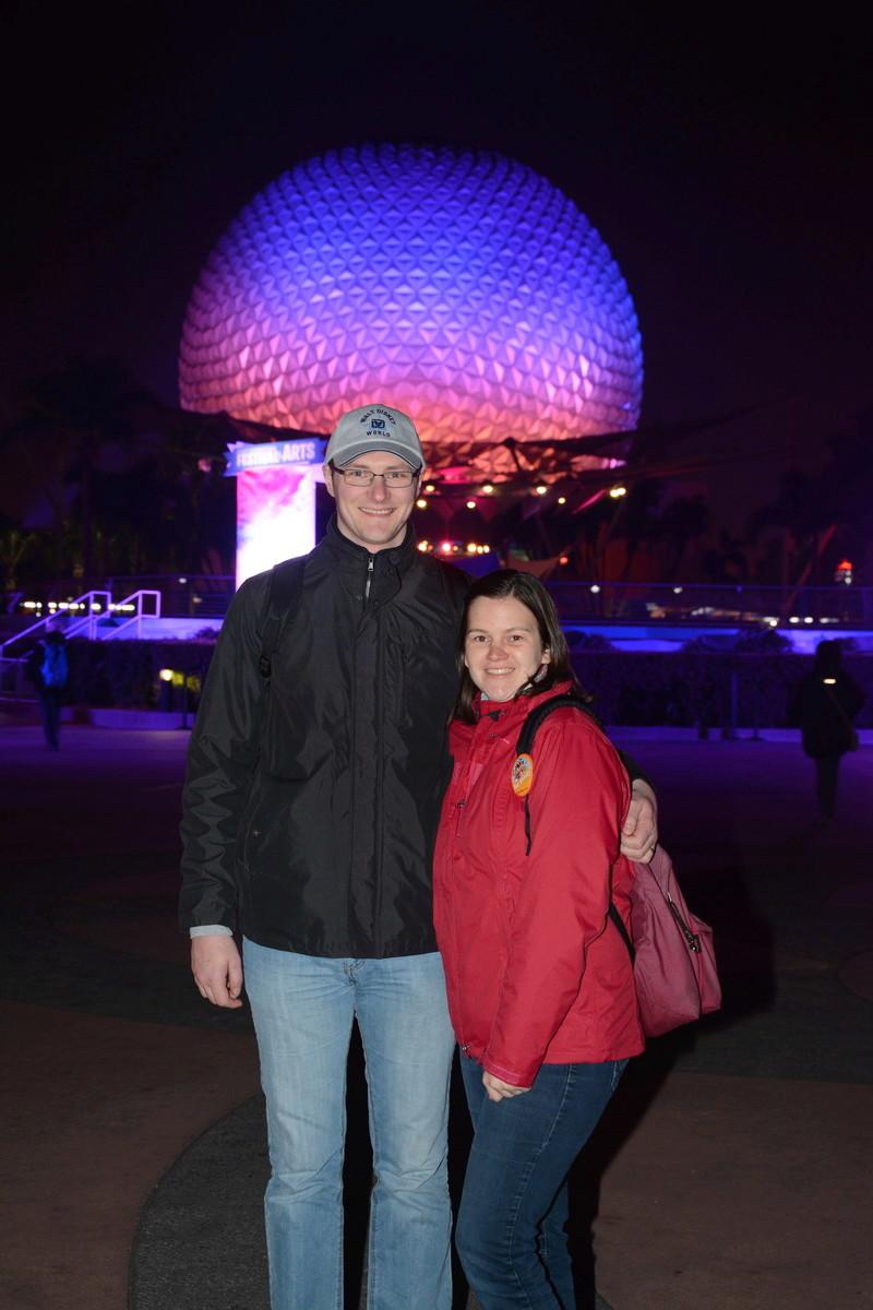 Mariage thème Disney + Voyage de Noces WDW + USO + IOA + Keys + Everglades + Miami - Page 3 Epcot_11