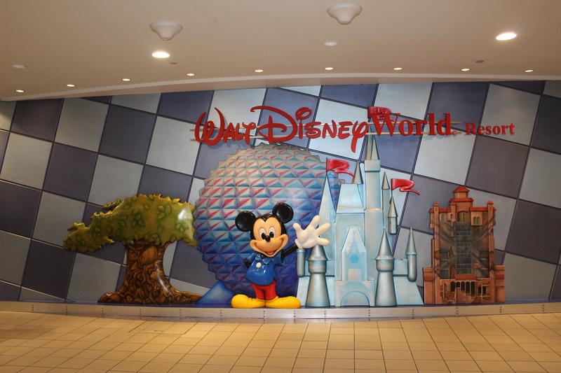 Mariage thème Disney + Voyage de Noces WDW + USO + IOA + Keys + Everglades + Miami Img_1216