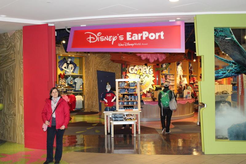 Mariage thème Disney + Voyage de Noces WDW + USO + IOA + Keys + Everglades + Miami Img_1217