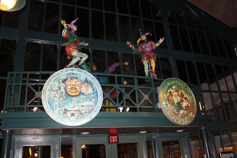 Mariage thème Disney + Voyage de Noces WDW + USO + IOA + Keys + Everglades + Miami - Page 2 Img_1226