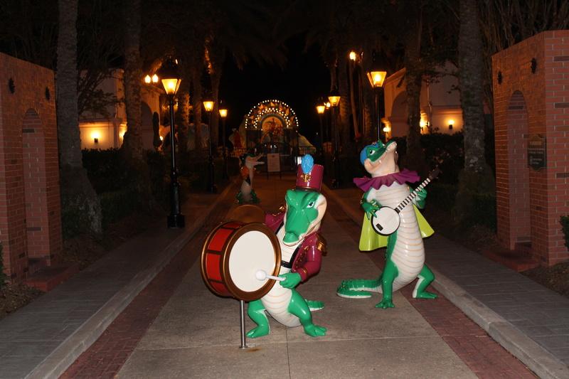 Mariage thème Disney + Voyage de Noces WDW + USO + IOA + Keys + Everglades + Miami - Page 2 Img_1227