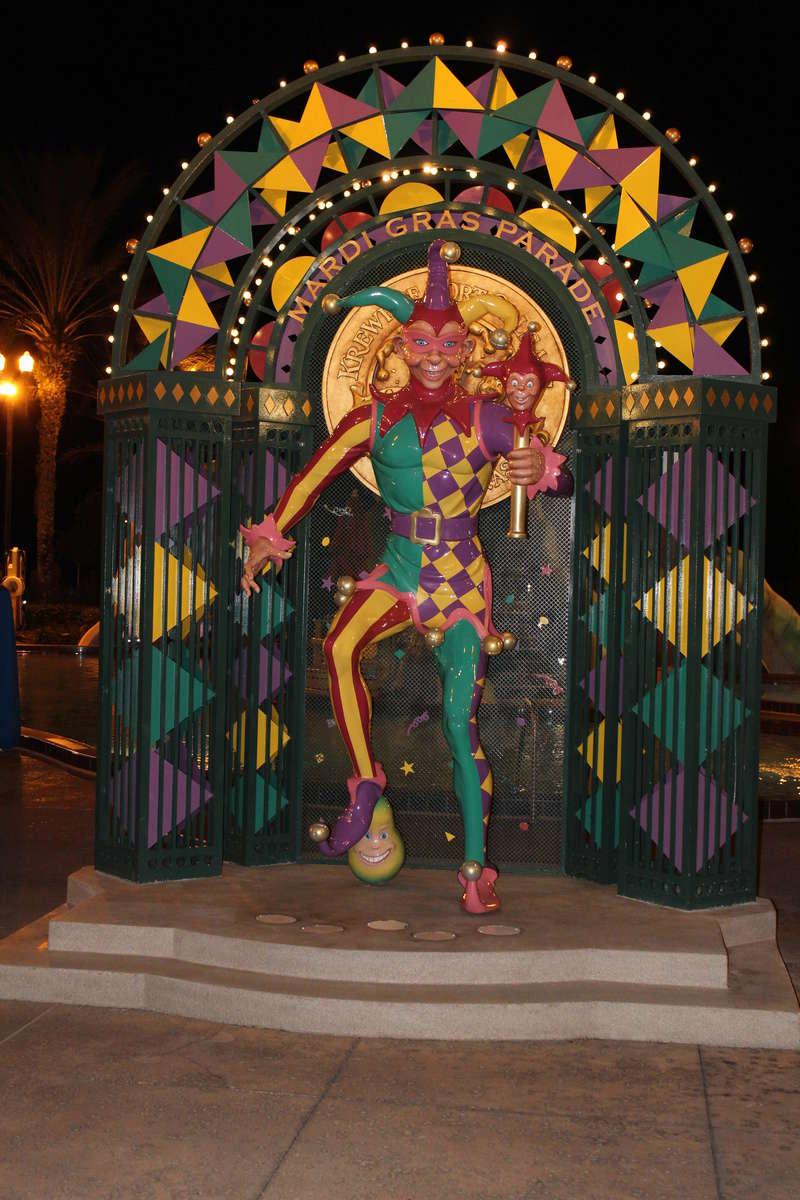Mariage thème Disney + Voyage de Noces WDW + USO + IOA + Keys + Everglades + Miami - Page 2 Img_1231
