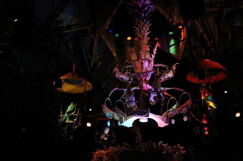 Mariage thème Disney + Voyage de Noces WDW + USO + IOA + Keys + Everglades + Miami - Page 2 Img_1358