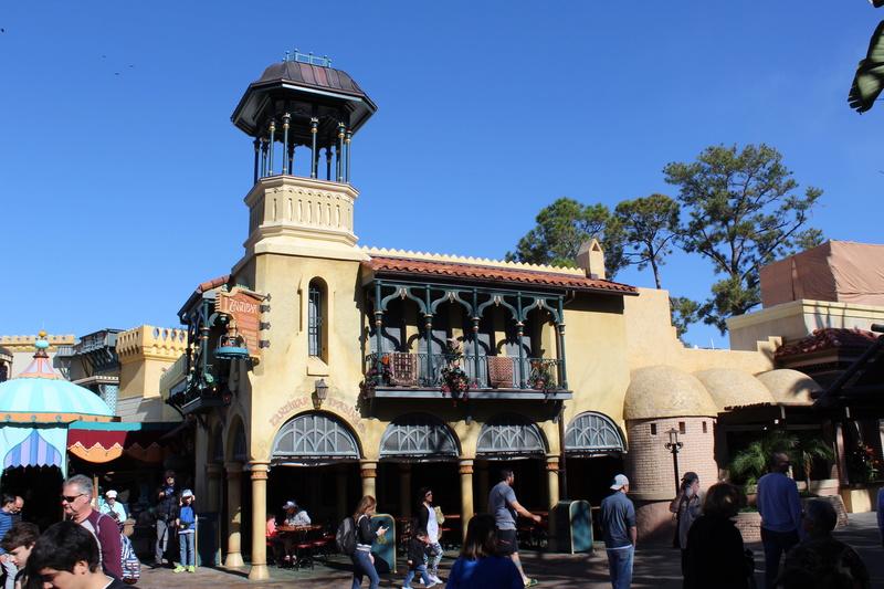 Mariage thème Disney + Voyage de Noces WDW + USO + IOA + Keys + Everglades + Miami - Page 2 Img_1361