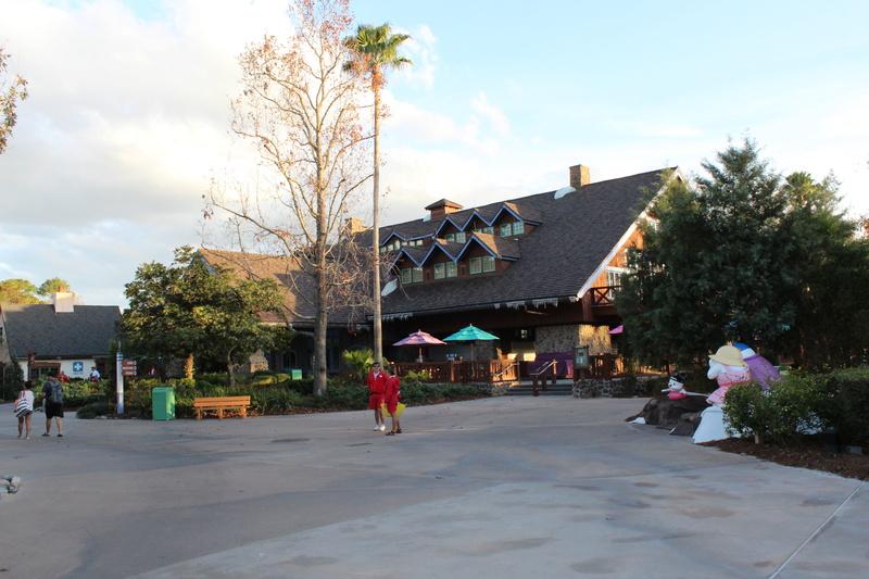 Mariage thème Disney + Voyage de Noces WDW + USO + IOA + Keys + Everglades + Miami - Page 3 Img_1431