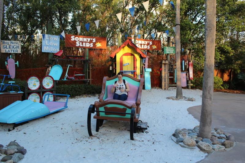 Mariage thème Disney + Voyage de Noces WDW + USO + IOA + Keys + Everglades + Miami - Page 3 Img_1442