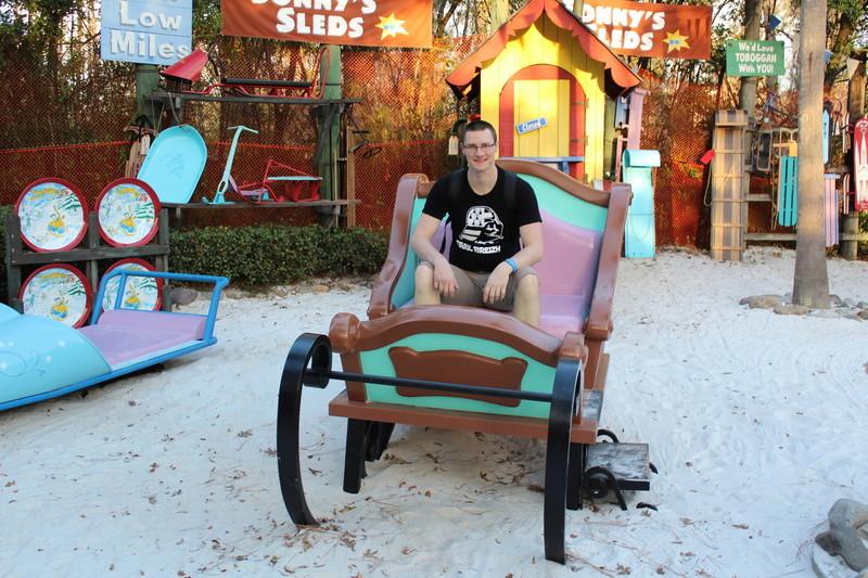 Mariage thème Disney + Voyage de Noces WDW + USO + IOA + Keys + Everglades + Miami - Page 3 Img_1444