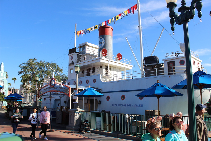 Mariage thème Disney + Voyage de Noces WDW + USO + IOA + Keys + Everglades + Miami - Page 3 Img_1511