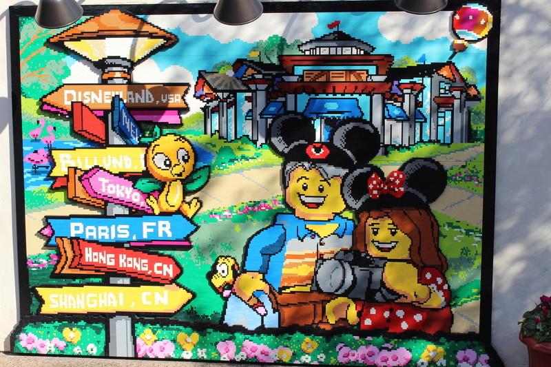 Mariage thème Disney + Voyage de Noces WDW + USO + IOA + Keys + Everglades + Miami - Page 3 Img_1613