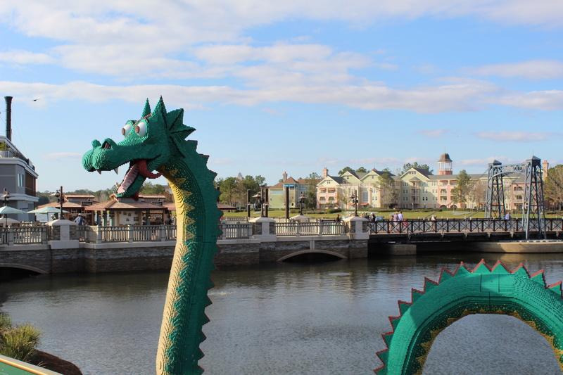 Mariage thème Disney + Voyage de Noces WDW + USO + IOA + Keys + Everglades + Miami - Page 3 Img_1626