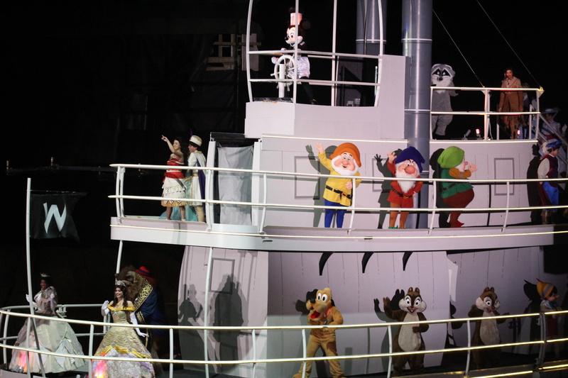 Mariage thème Disney + Voyage de Noces WDW + USO + IOA + Keys + Everglades + Miami - Page 3 Img_1711