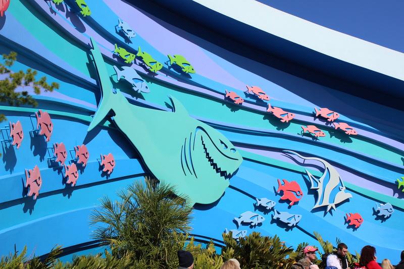 Mariage thème Disney + Voyage de Noces WDW + USO + IOA + Keys + Everglades + Miami - Page 3 Img_1739