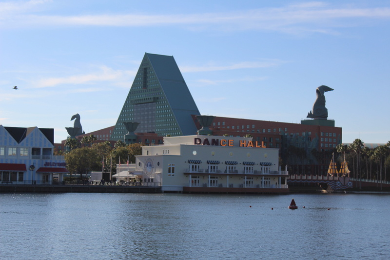 Mariage thème Disney + Voyage de Noces WDW + USO + IOA + Keys + Everglades + Miami - Page 3 Img_1830