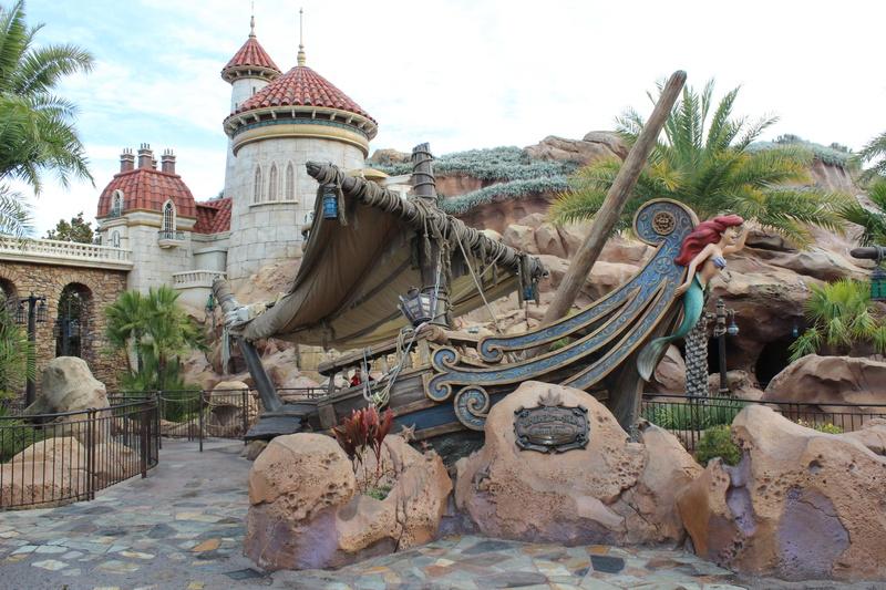 Mariage thème Disney + Voyage de Noces WDW + USO + IOA + Keys + Everglades + Miami - Page 4 Img_2054