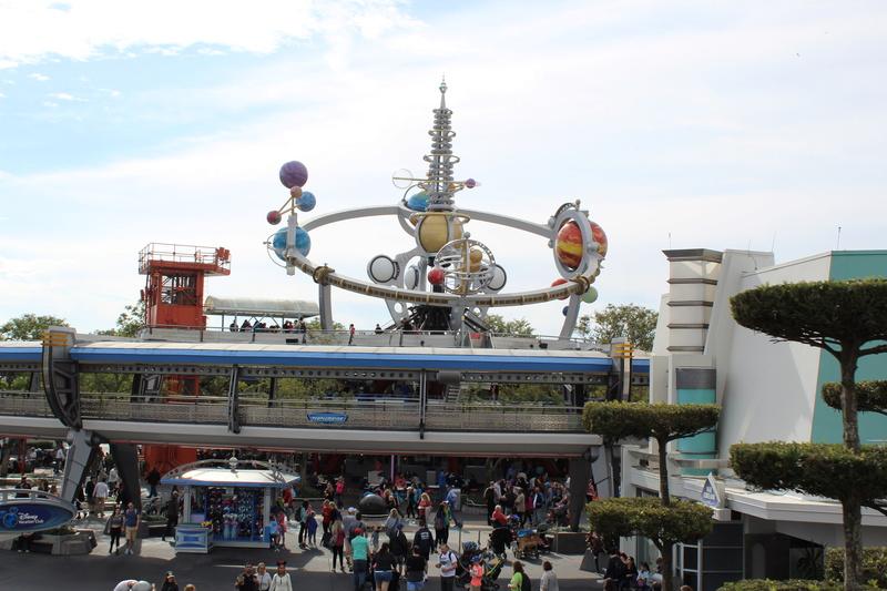 Mariage thème Disney + Voyage de Noces WDW + USO + IOA + Keys + Everglades + Miami - Page 4 Img_2116