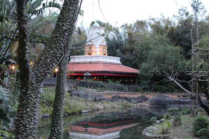 Mariage thème Disney + Voyage de Noces WDW + USO + IOA + Keys + Everglades + Miami - Page 4 Img_2136