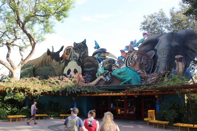 Mariage thème Disney + Voyage de Noces WDW + USO + IOA + Keys + Everglades + Miami - Page 4 Img_2226