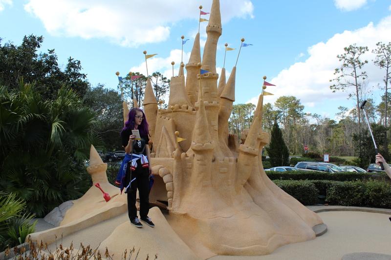 Mariage thème Disney + Voyage de Noces WDW + USO + IOA + Keys + Everglades + Miami - Page 4 Img_2270