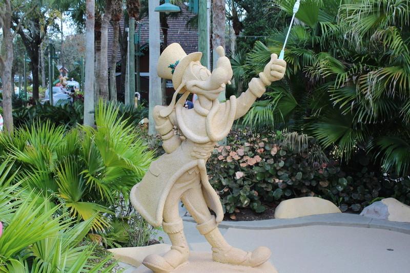 Mariage thème Disney + Voyage de Noces WDW + USO + IOA + Keys + Everglades + Miami - Page 4 Img_2274
