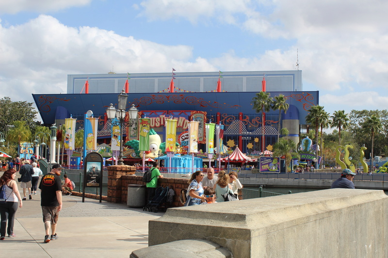 Mariage thème Disney + Voyage de Noces WDW + USO + IOA + Keys + Everglades + Miami - Page 4 Img_2434