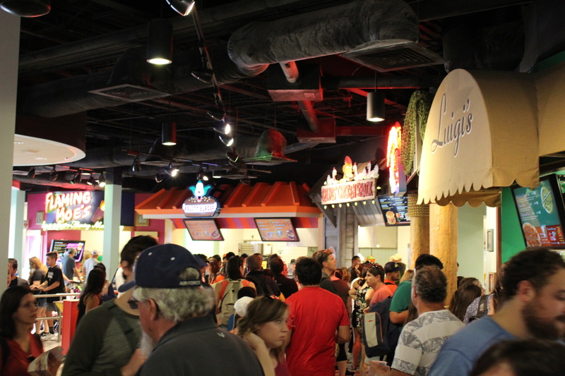 Mariage thème Disney + Voyage de Noces WDW + USO + IOA + Keys + Everglades + Miami - Page 4 Img_2442