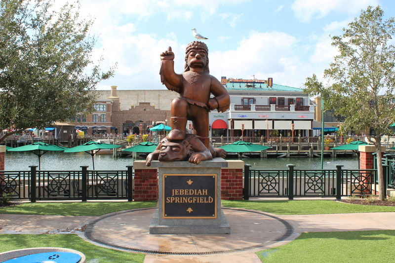 Mariage thème Disney + Voyage de Noces WDW + USO + IOA + Keys + Everglades + Miami - Page 4 Img_2443