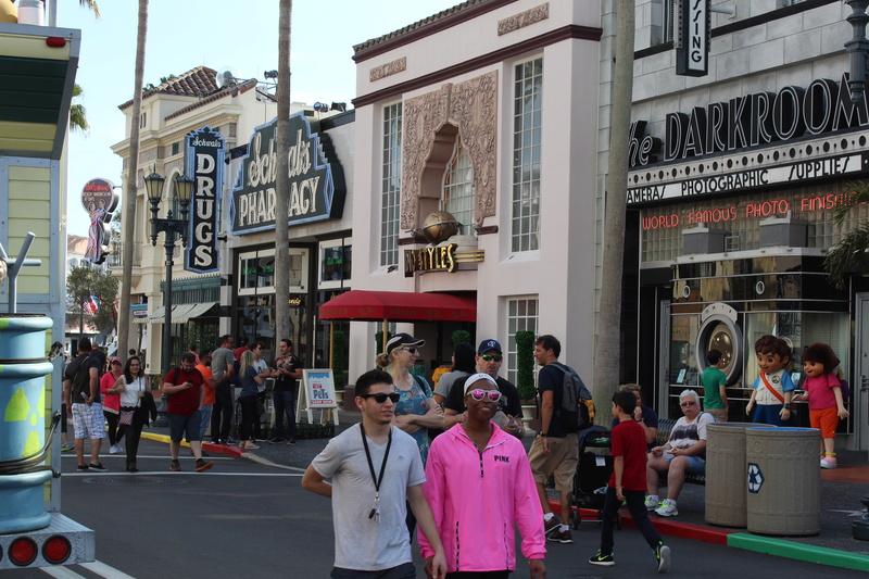 Mariage thème Disney + Voyage de Noces WDW + USO + IOA + Keys + Everglades + Miami - Page 4 Img_2469