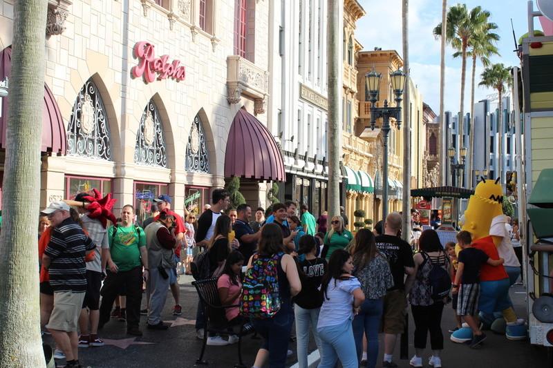 Mariage thème Disney + Voyage de Noces WDW + USO + IOA + Keys + Everglades + Miami - Page 4 Img_2471